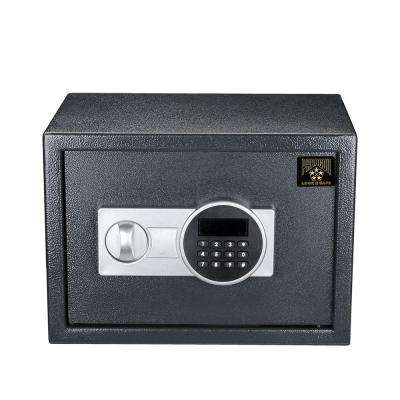 Digital Electronic Steel Safe with Keypad