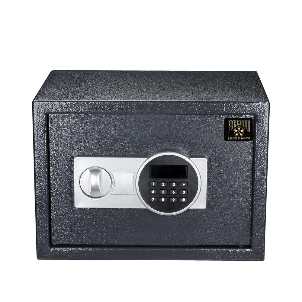 Digital Electronic Steel Safe with Keypad