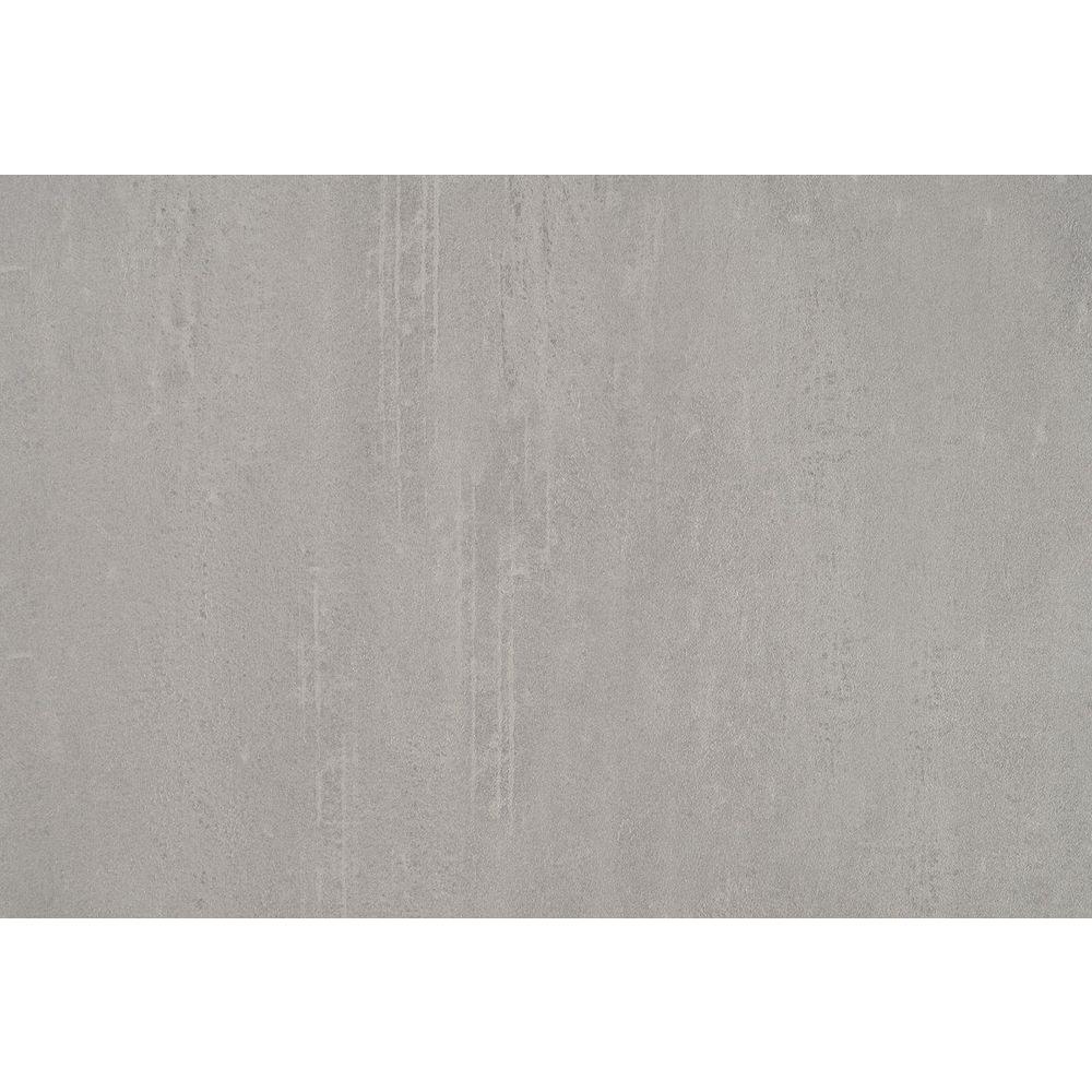 Dark Khaki Cement Look Wallpaper
