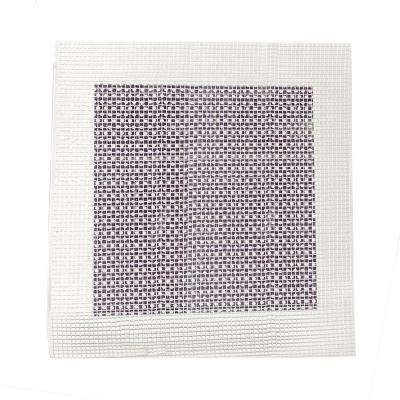 12 in. x 12 in. Drywall Repair Self Adhesive Wall Patch