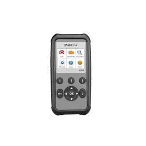 MaxiLink ML629 OBDII Diagnostic Tool with ABS and AirBag by MaxiLink