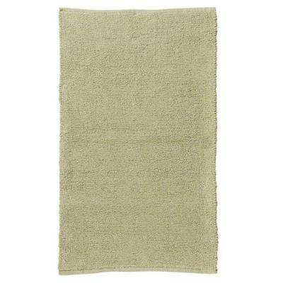 Royale Chenille Sage 2 Ft X 4 Area Rug