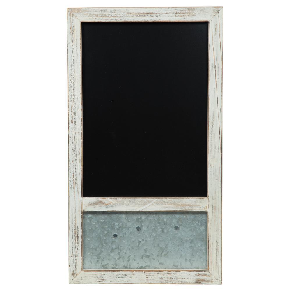 Gallery Chalkboard Memo Board
