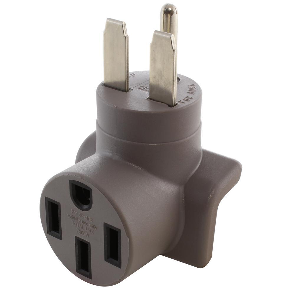 Wiring A J1772 Plug