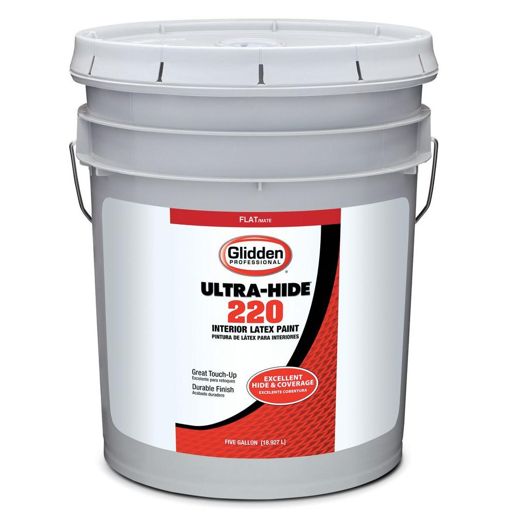 Interior Paint Coverage Per Gallon: Latex Interior Paint Coverage
