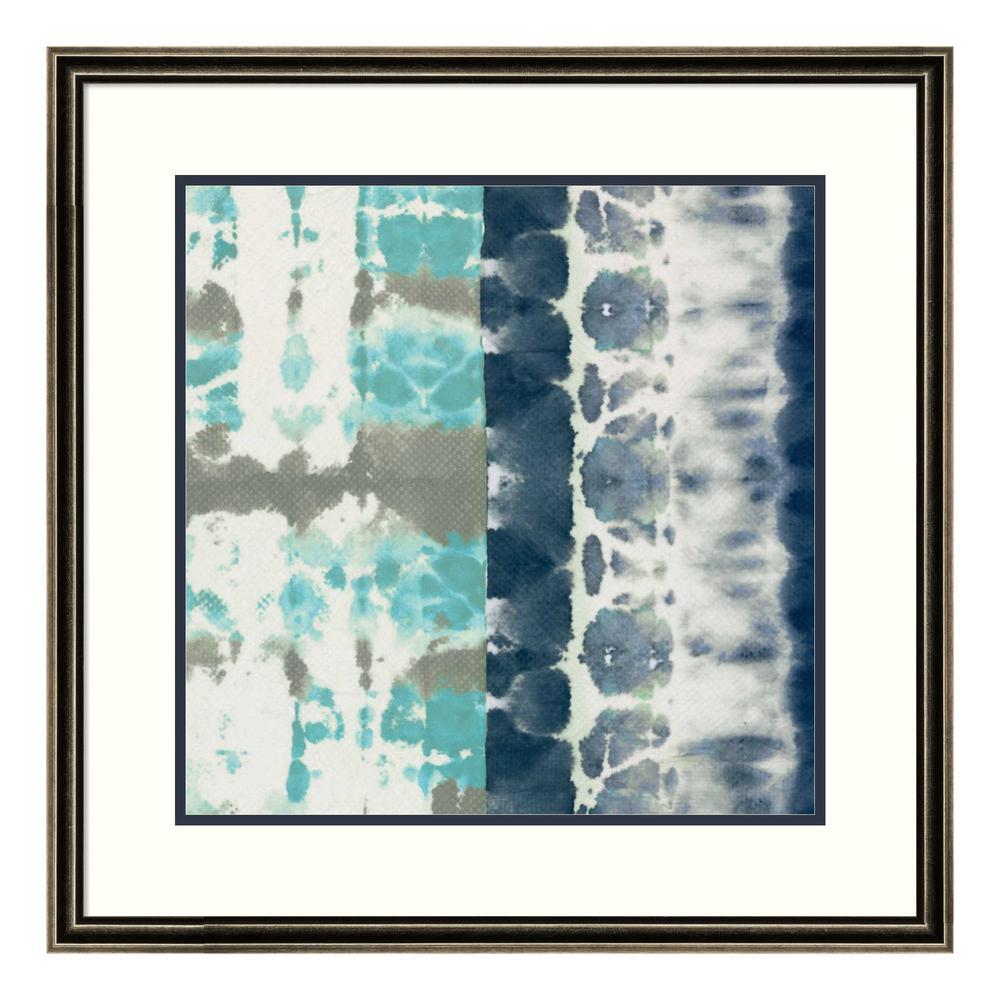 """Contempo I"" by Rita Vindedzis Framed Wall Art"