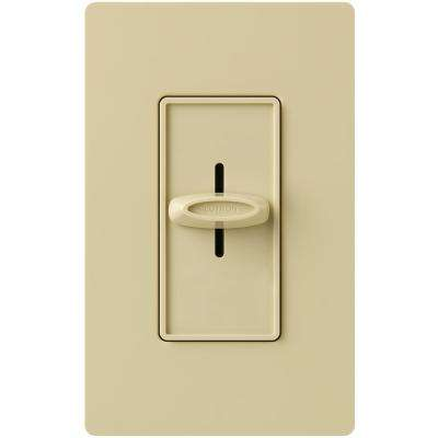 Skylark 1.5-Amp Single Pole 3 Speed Fan Control, Ivory