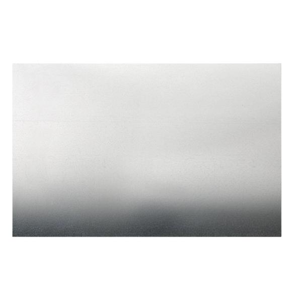 30 in. x 24 in. 26-Gauge Zinc-Plated Sheet Metal