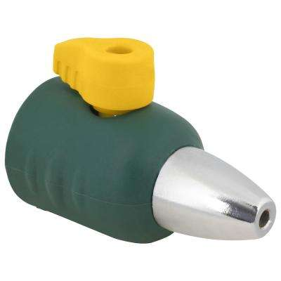 Sweeper Nozzle