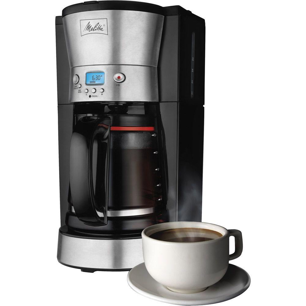 Hamilton Beach 12-Cup Programmable Coffeemaker-DISCONTINUED