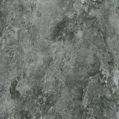 Textured Rock Grain Peppertree 6 mm x 12 in. Width x 24 in. Length Vinyl Plank Flooring (16.02 sq.ft/case)