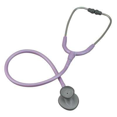 3M Lightweight II S.E. Stethoscope in Lilac