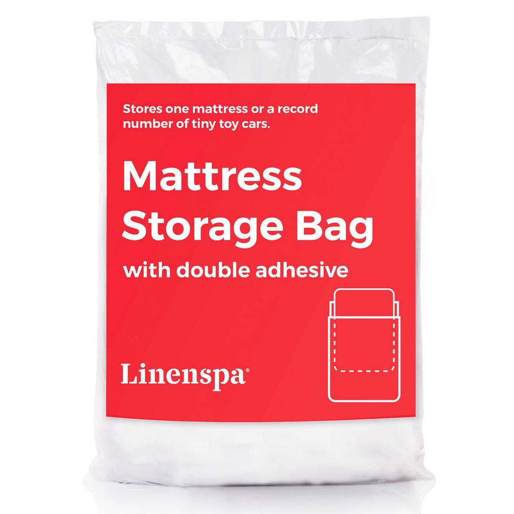 Linenspa Twin XL Size Medium Duty Mattress Storage Bag