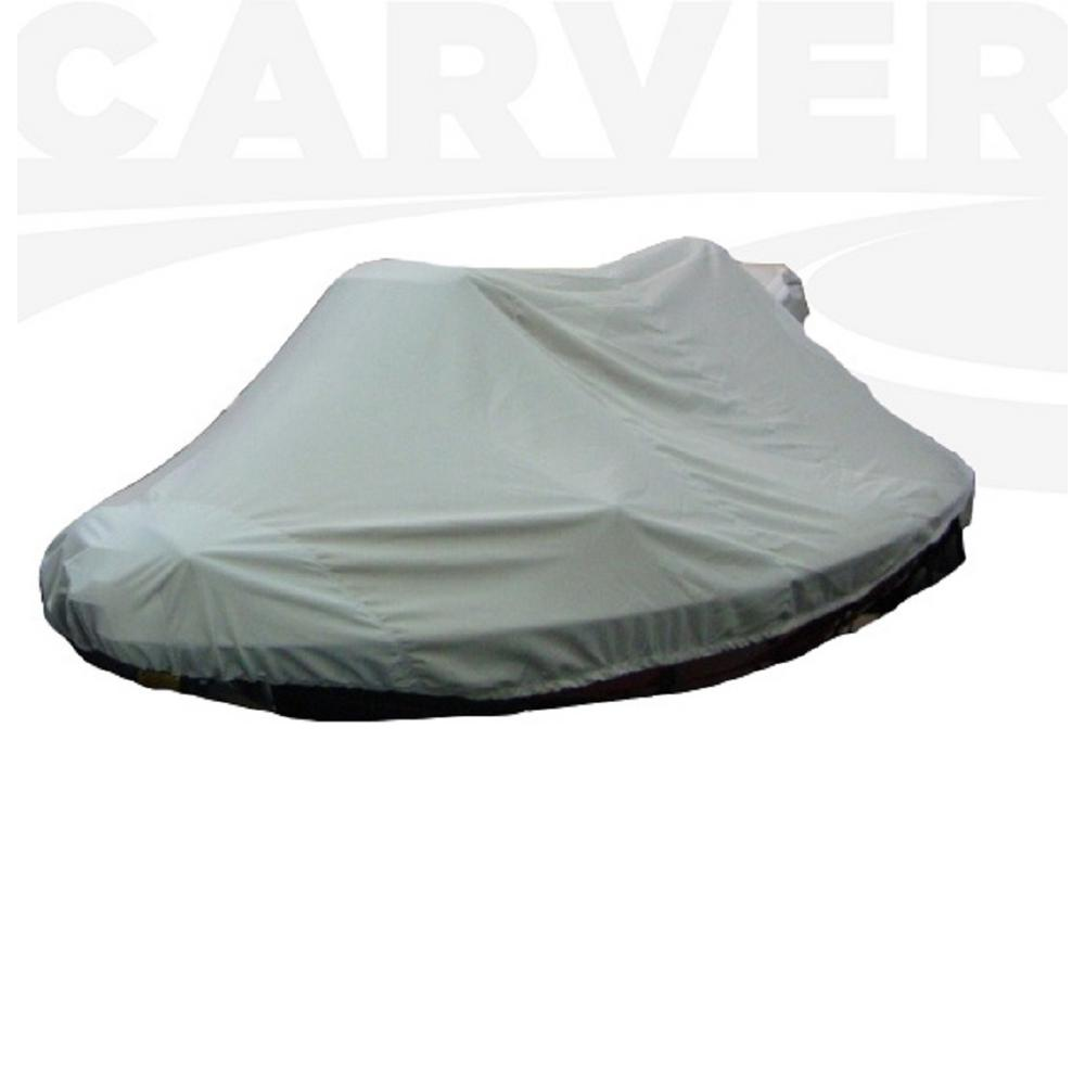 Centerline 20 ft. 6 in. Styled-To-Fit Cover for Wide Bass Boats