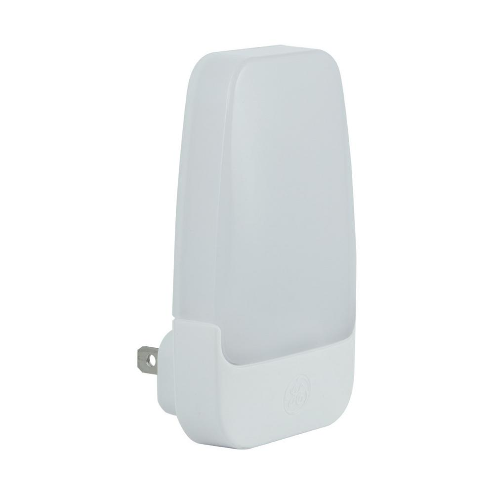 Ge 0 5w Automatic Led Night Light 2 Pack