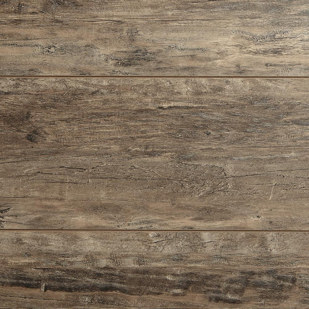 Home Decorators Collection Eir English Vanity Walnut 12 Mm Thick X 7.56 In. Wide X 47.72 In. Length Laminate Flooring (1002 Sq. Ft. / Pallet), Medium