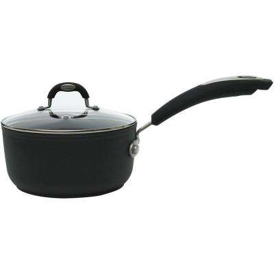Taormina Induction 2.5 Qt. Aluminum Saucepan
