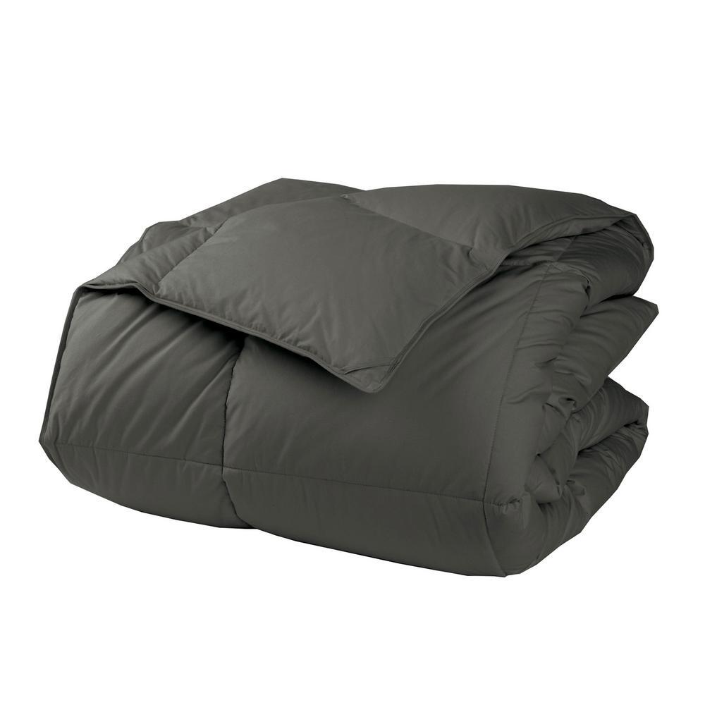LaCrosse Seal King Down Comforter