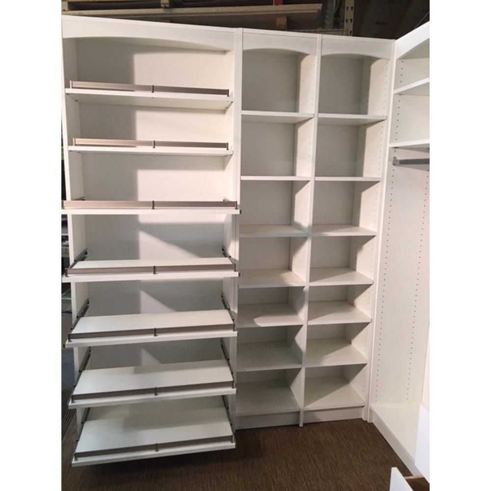 Wall Mountable Shoe Storage Storage Organization The Home