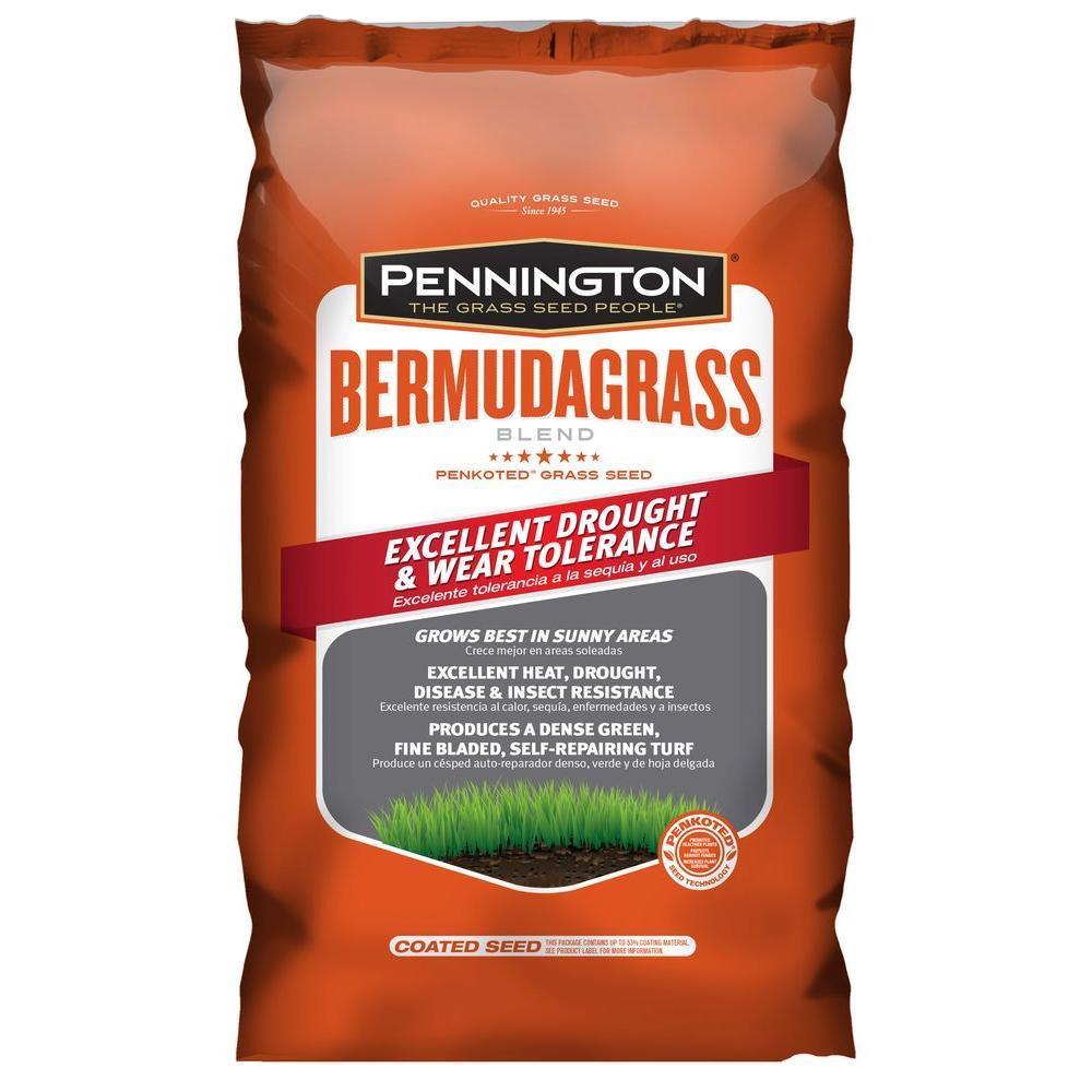 5 lb. Bermudagrass Blend