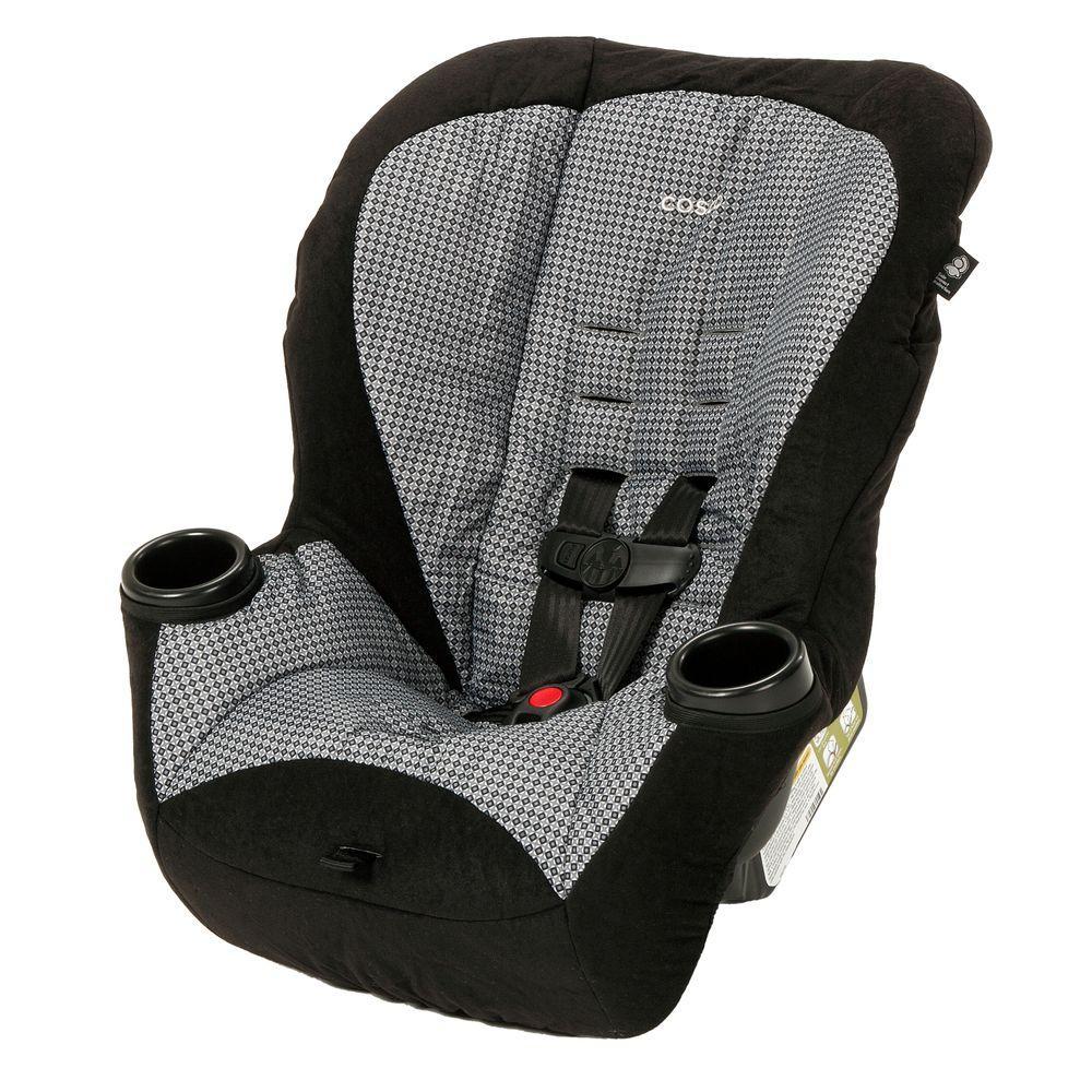 Cosco Convertible Car Seat - Graydon