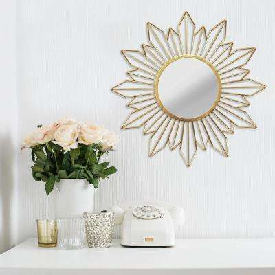 26 in. x 26 in. Olivia Wall Mirror