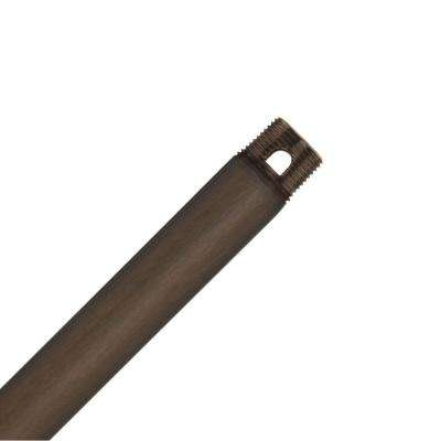 Perma Lock 36 in. Acadia Extension Downrod for 12 ft. ceilings