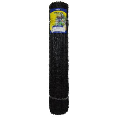 HDPE Pet Fence Pro 5 ft. x 100 ft. Garden Fence