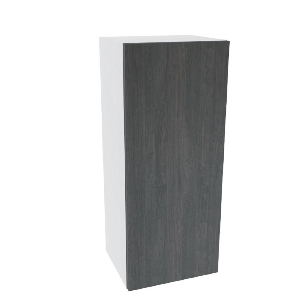 Cambridge Ready to Assemble 12x36x12 in. Wall Cabinet in ...