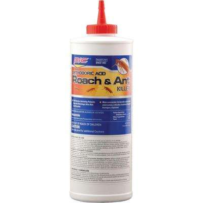 16 oz. Boric Acid Roach Killer III (3-Pack)