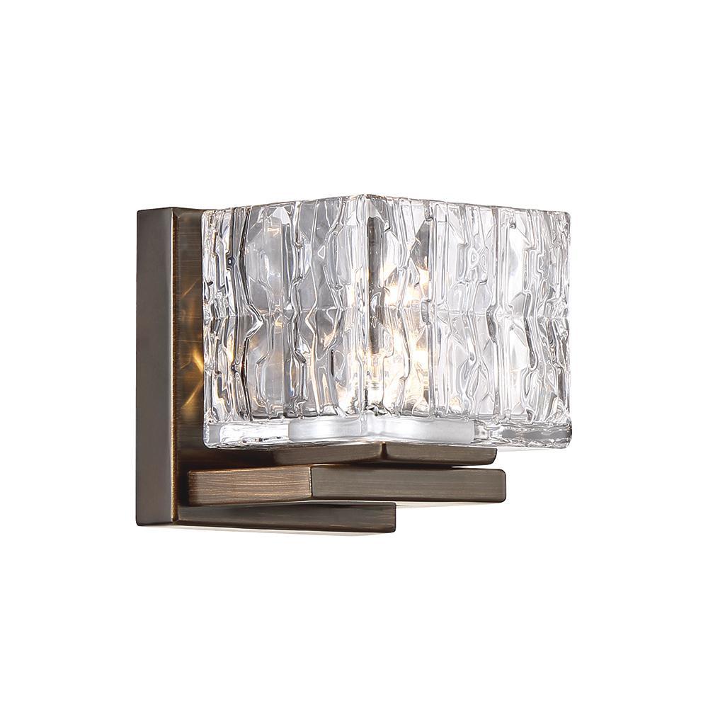Best Rated Led Shop Lights: Lithonia Lighting 4 Ft. 40-Watt Chrome Integrated LED
