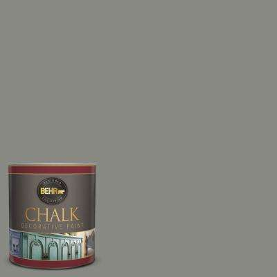 1-qt. #BCP43 Tweed Coat Interior Chalk Finish Paint