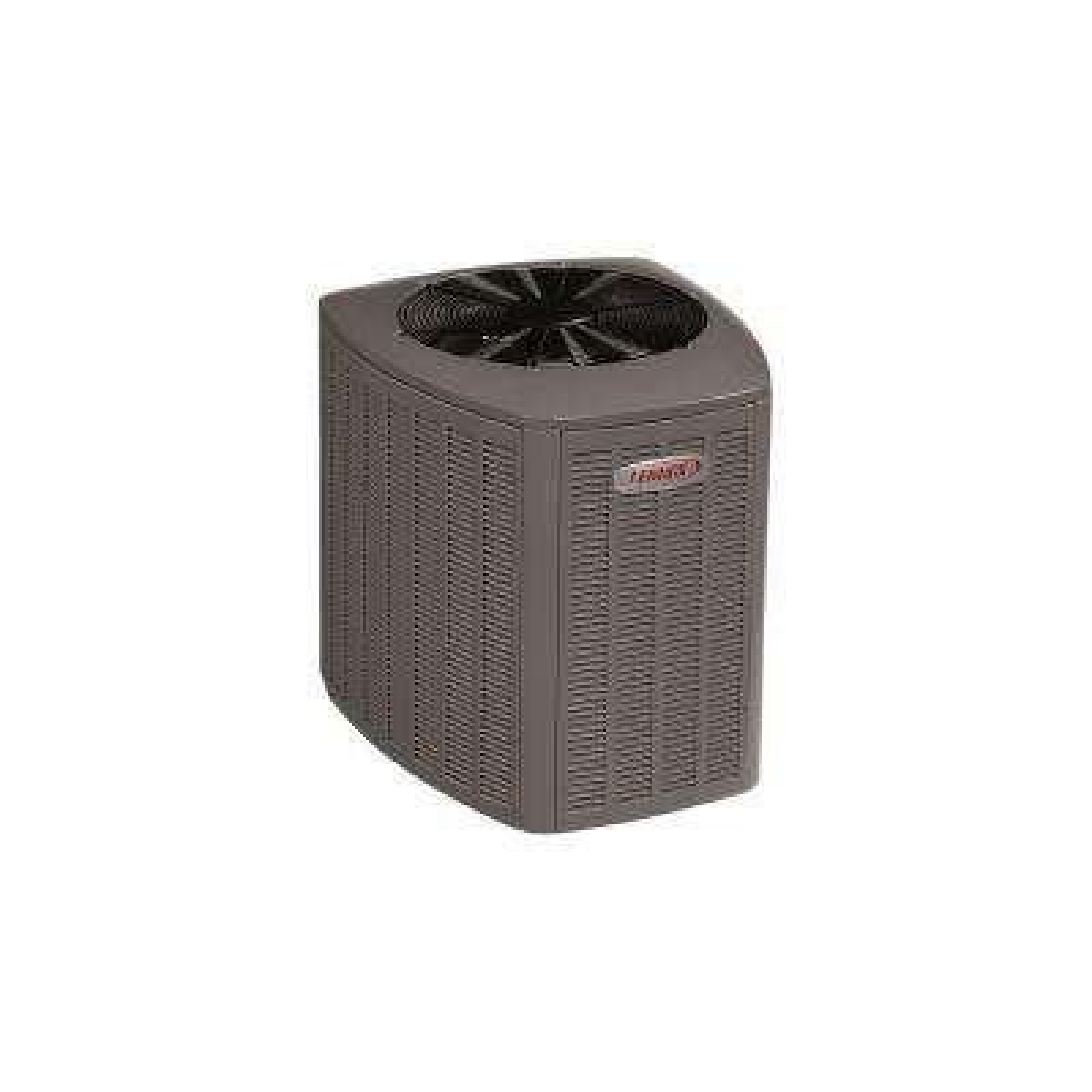 Installed Elite Series Air Heat Pump