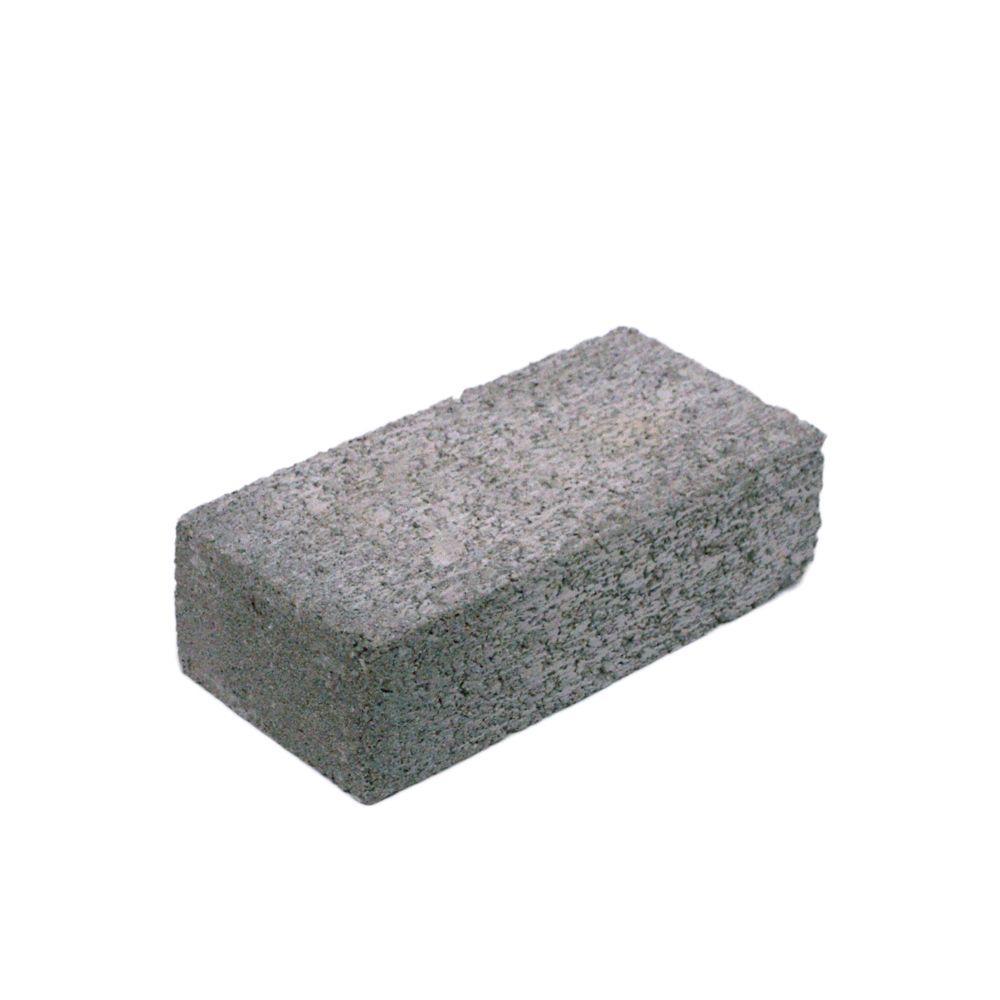 Cmu Block Wire : Basalite in wire dobie concrete brick