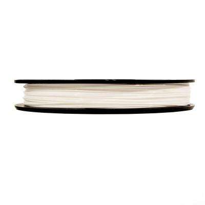 2 lbs. Large True White PLA Filament