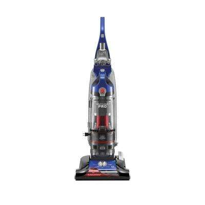 WindTunnel 3 Pro Bagless Upright Vacuum Cleaner in Blue