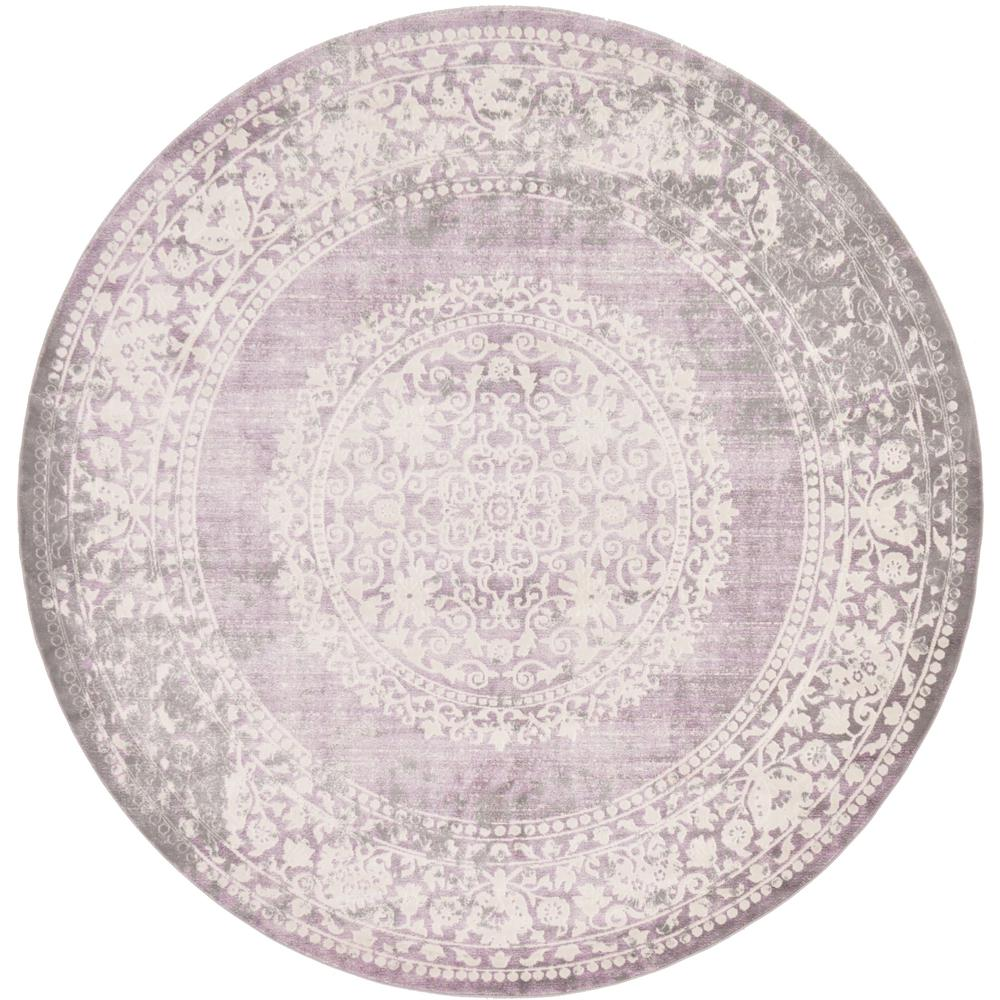 Lavender Round Area Rug Review Carpet Co