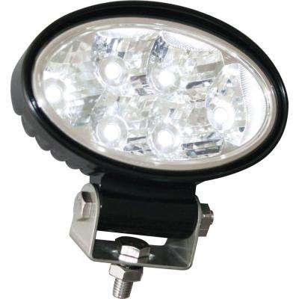 5.75 Inch LED Oval Flood Light