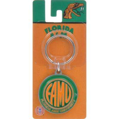 NCAA Florida A&M Key Chain (3-Pack)