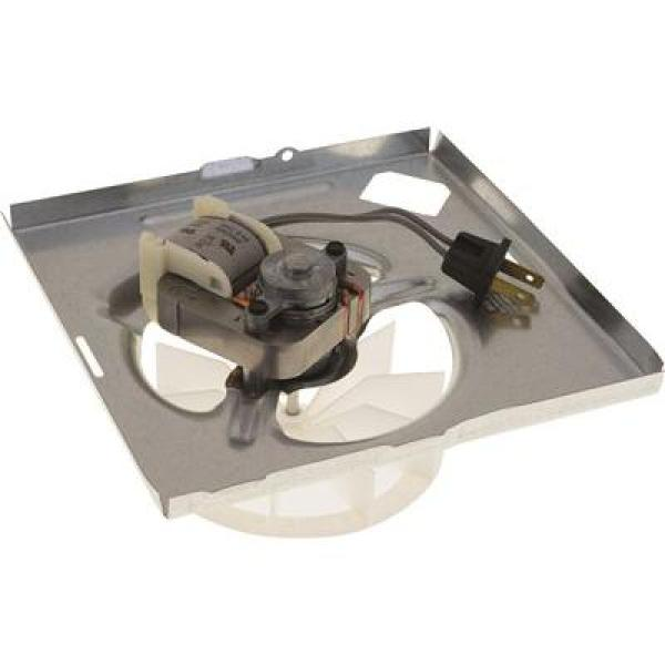 Broan-NuTone Fan Assembly - Includes Motor, Blower Wheel and Mounting Plate
