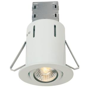 Commercial Electric 3 In White Recessed Lighting Retrofit Kit