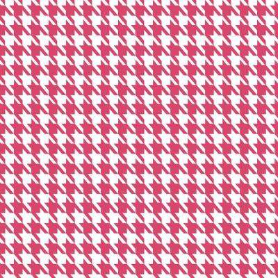 8 in. x 10 in. Laminate Sheet in Socialite Houndstooth with Virtual Design Matte Finish