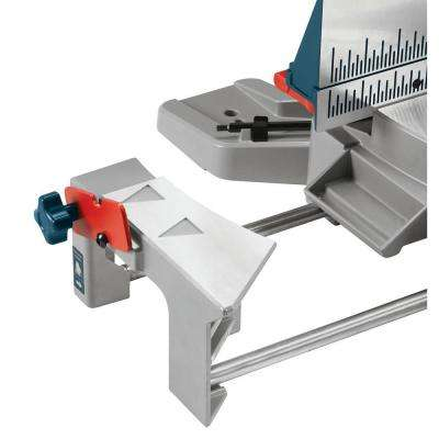 Miter Saw Length Stop Kit