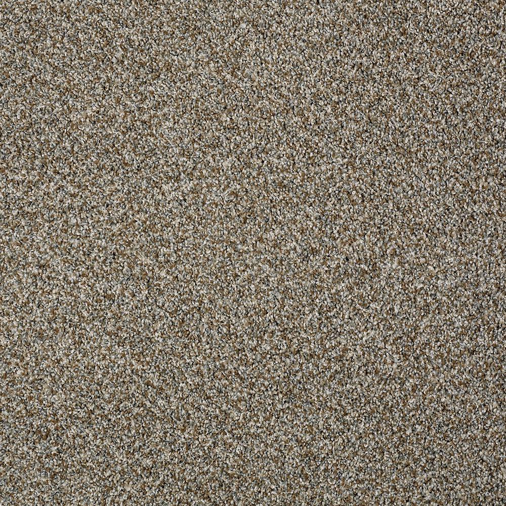 Carpet Sample - Fresh Elegance - Color Lavish Pattern 8 in. x 8 in.