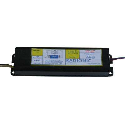 High Power Factor Ballast for 2 F30T12 or F30T12ES Lamps