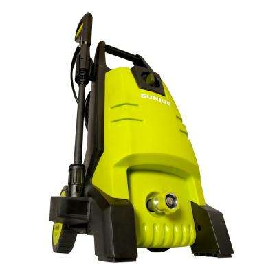 Pressure Joe 1885 PSI 1.59 GPM Electric Pressure Washer