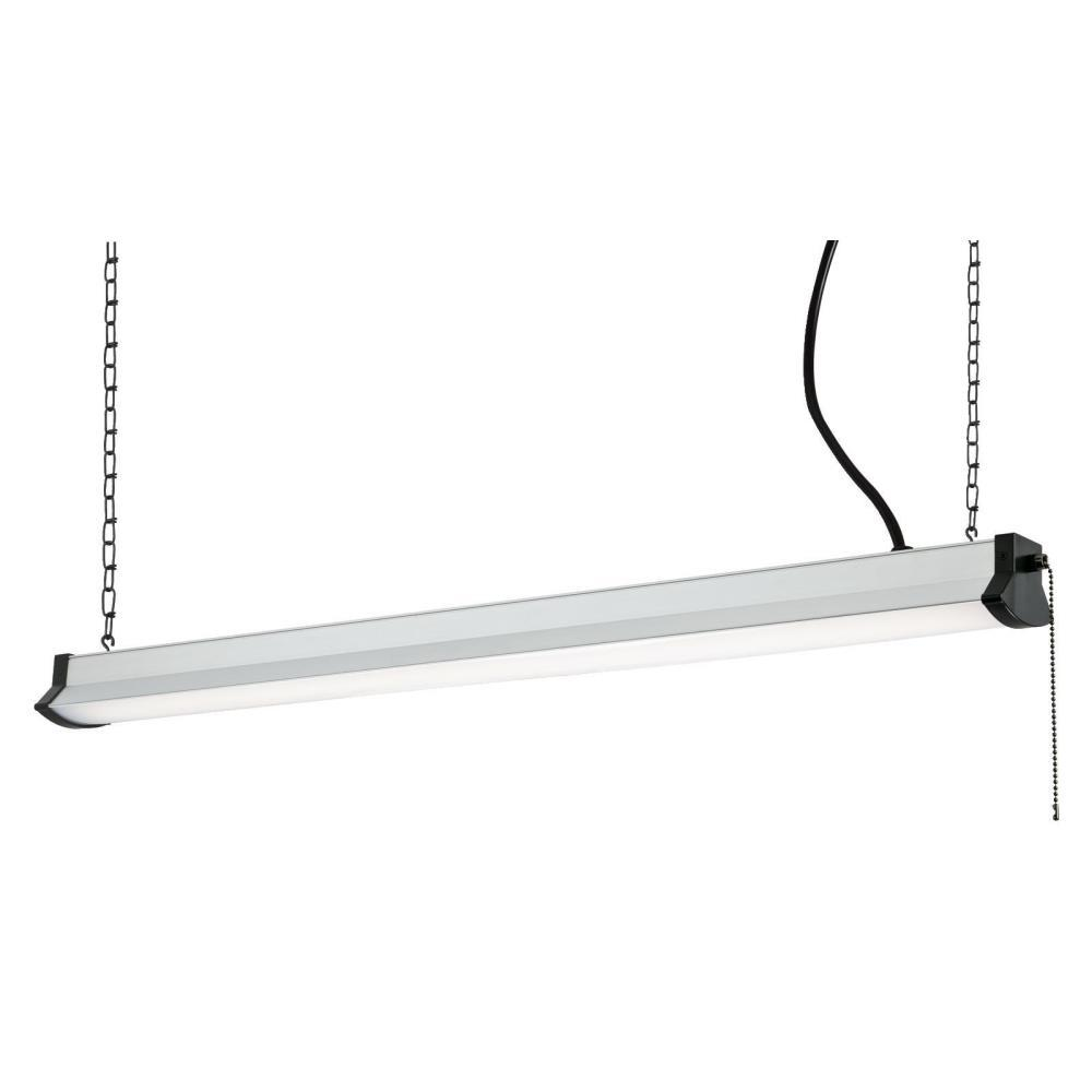 Integrated Led Plug In Light