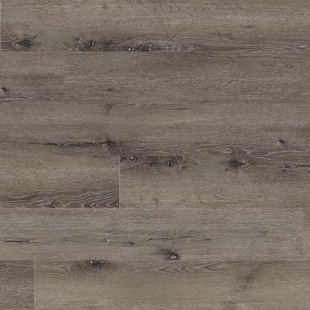 MSI Woodlett Empire Oak 6 in. x 48 in. Glue Down Luxury Vinyl Plank Flooring (36 sq. ft. / case)