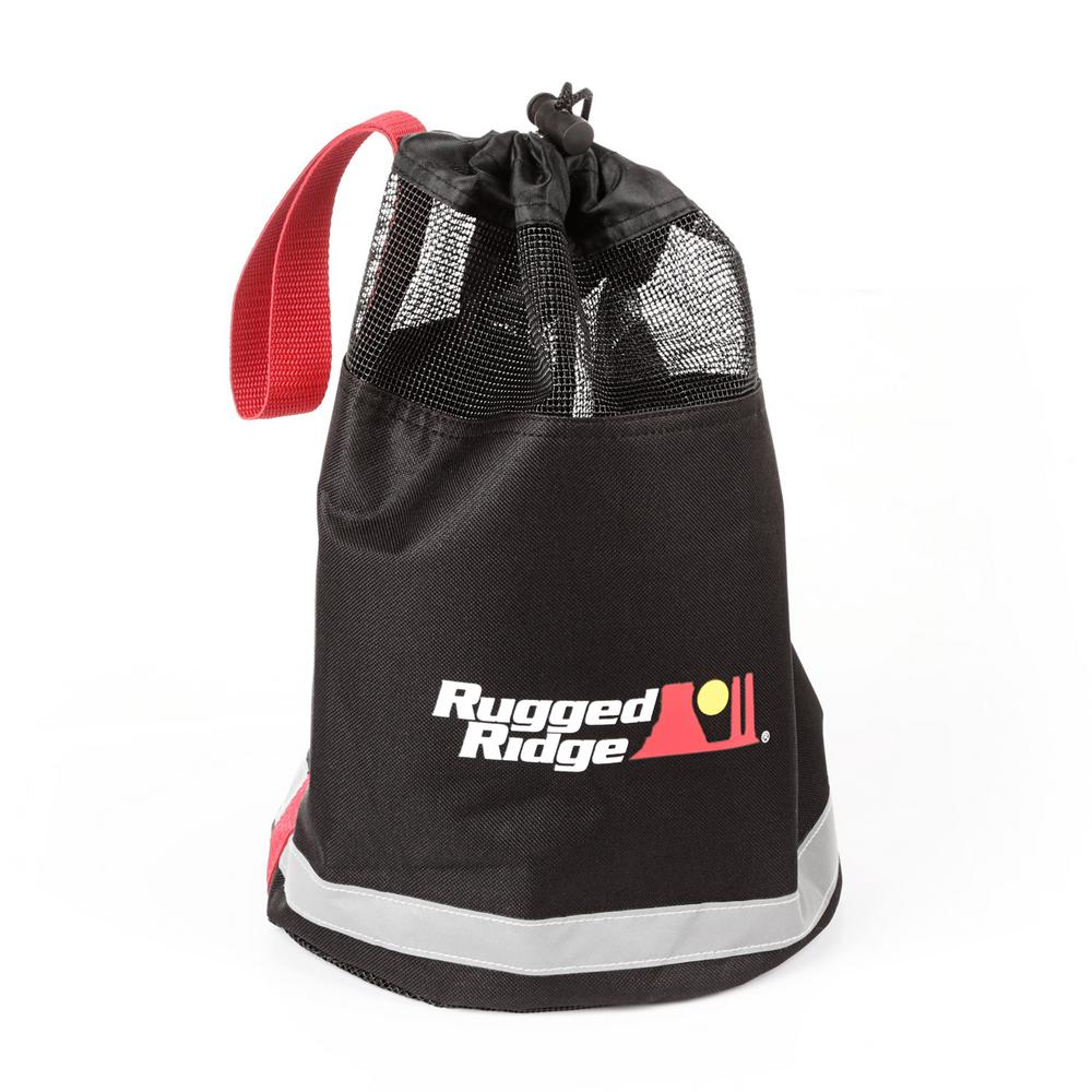Rugged Ridge Cinch Bag For Kinetic Rope
