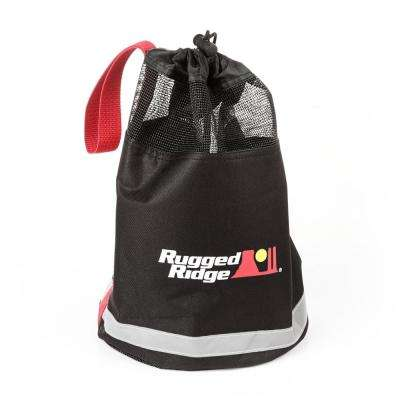 Cinch Bag for Kinetic Rope